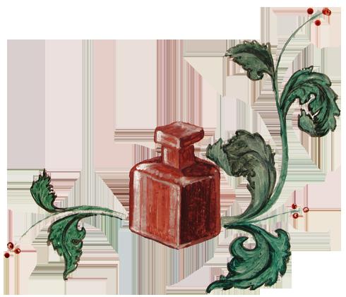 parfum gama basic